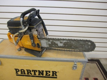 Concrete Chain Saw, 14